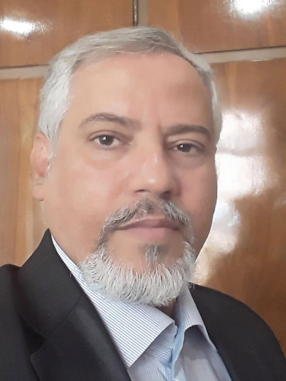 دکتر مسعود منشدی