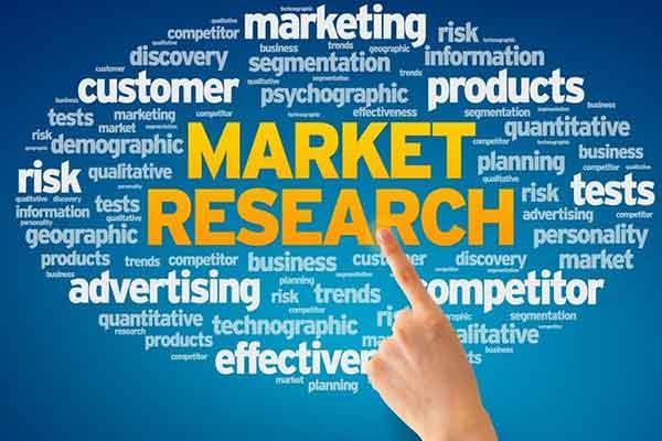بازارسنجی یا تحلیل موقعیت بازار