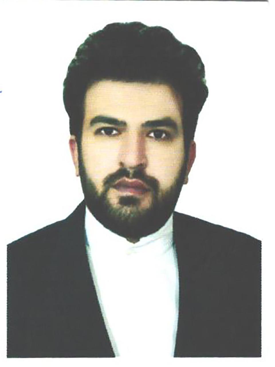 سید علی الماسی حسینی