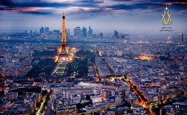 کاهش هزینه زندگی در کشور فرانسه