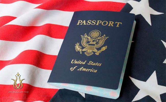 درخواست انواع ویزای مهاجرتی آمریکا