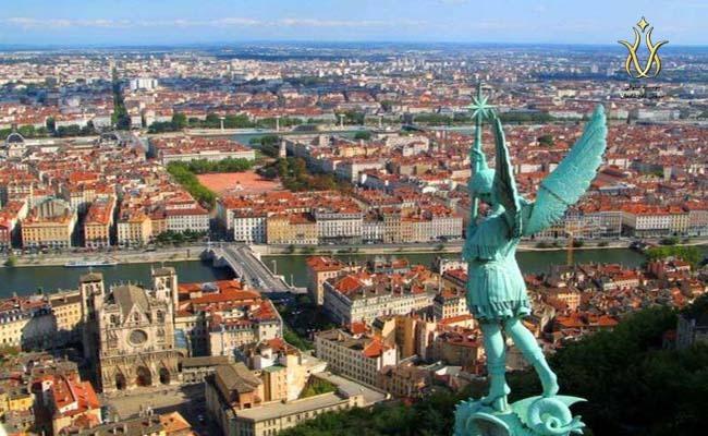 ویزای کار در فرانسه لیون