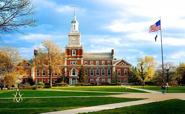 مهاجرت به ایالات متحده امریکا دانشگاه های آمریکا
