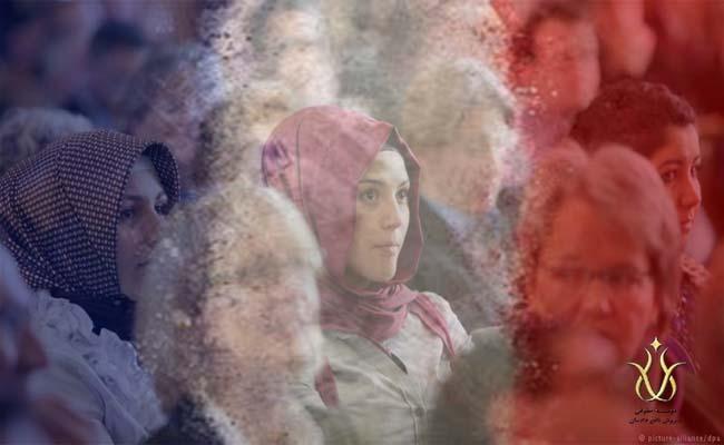 مساله دین در مهاجرت به فرانسه