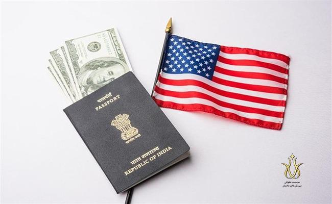 ویزای E-2 جهت کار در آمریکا انواع ویزای مهاجرتی آمریکا