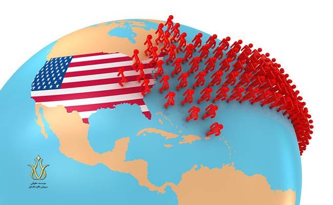 انواع ویزای مهاجرتی آمریکا