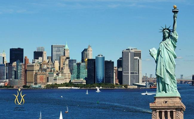 اقامت و مهاجرت به ایالات متحده آمریکا