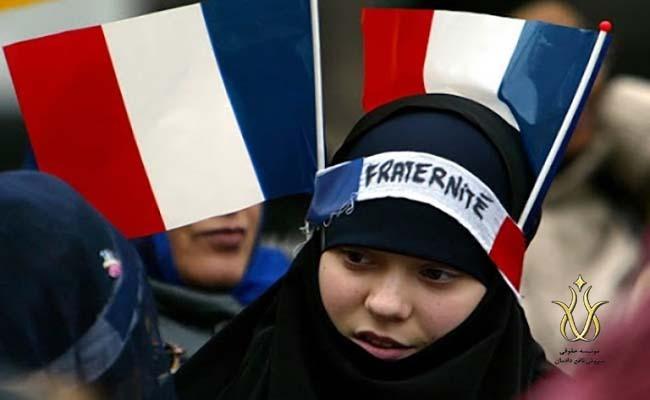 اسلام در شهرهای فرانسه