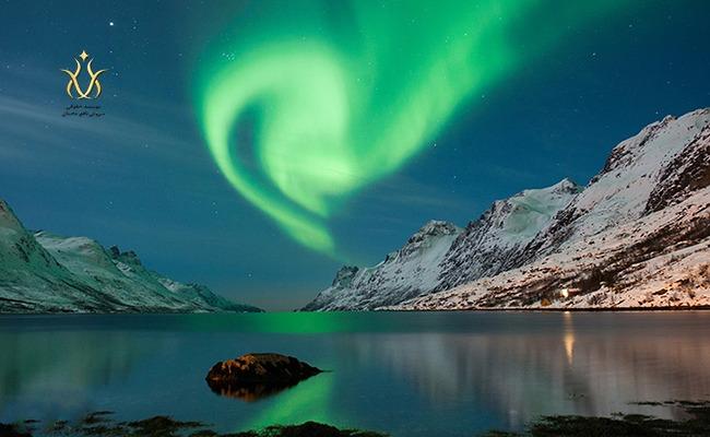 آب و هوایی نروژ انواع ویزای مهاجرتی نروژ
