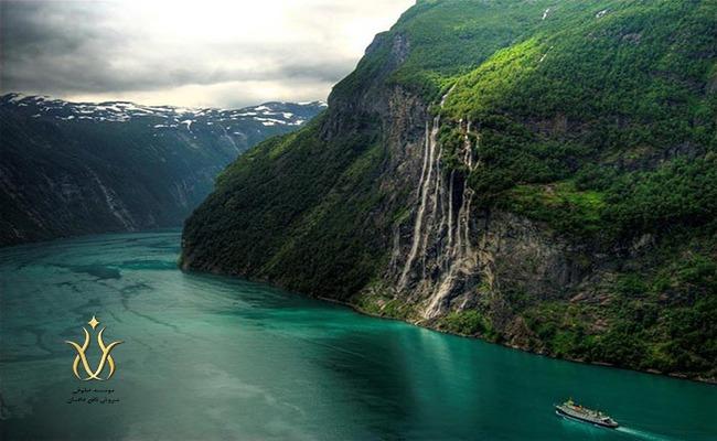 تابعیت نروژ