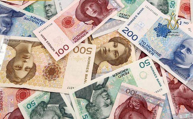 اقتصاد نروژ و اقامت