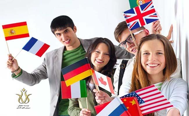 روند درخواست ویزای مهاجرتی دانشجویی
