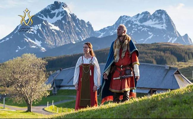 زندگی در نروژ و مذهب و دین