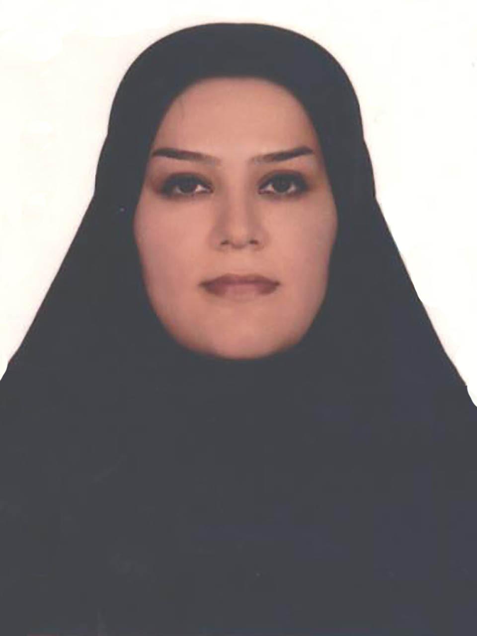 سپیده کاظمی
