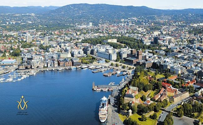 ویزای تحصیلی در نروژ