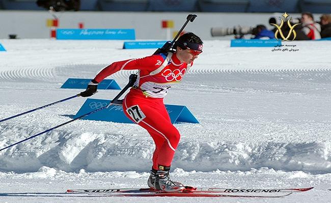 سفارت نروژ ورزش های زمستانی