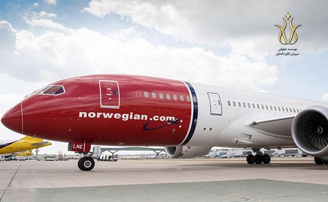 سفر به شهرهای نروژ