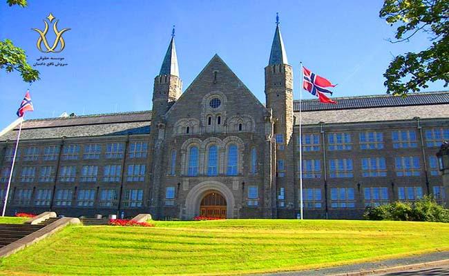 انواع ویزای مهاجرتی تحصیلی در کشور نروژ