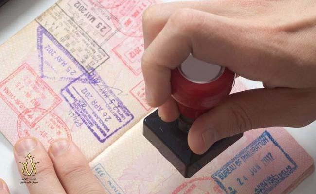 الزامات تمدید انواع ویزای مهاجرتی