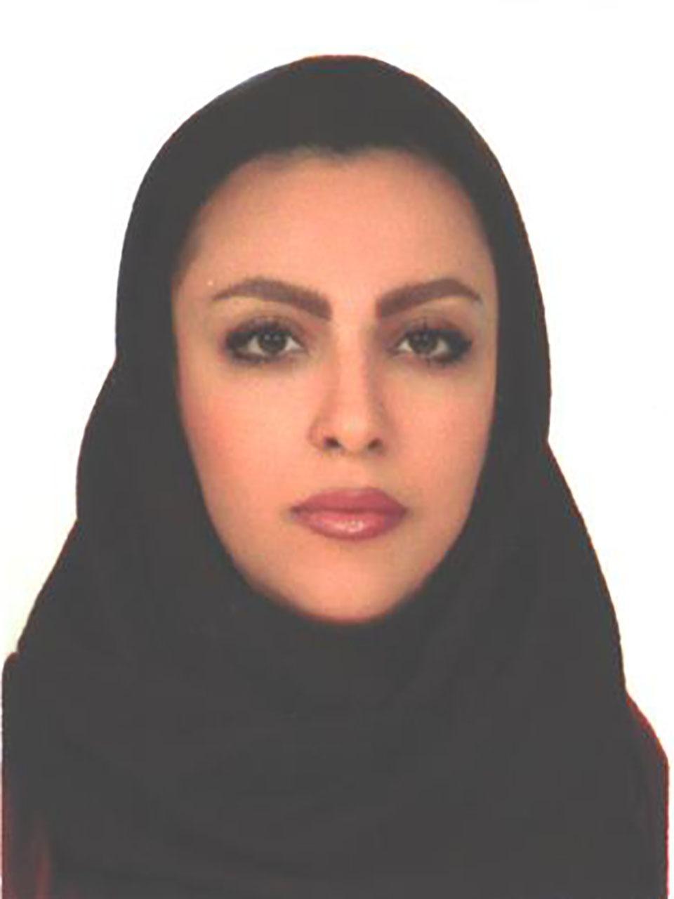 راحله علی رحیمی
