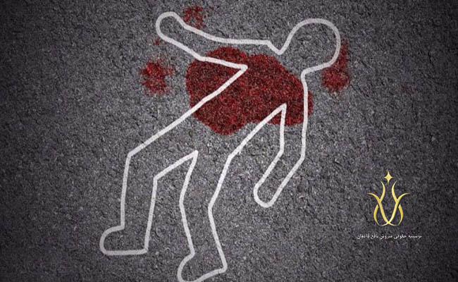 انواع جرم قتل