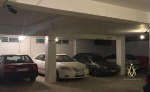 پارکینگ مشاع