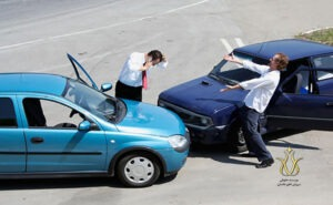 آیا به راننده مقصر در تصادف دیه تعلق می گیرد؟